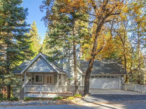 3 bed 3 bath Single Family at 26685 THUNDERBIRD DR LAKE ARROWHEAD, CA, 92352 is for sale at 390k - 1 of 29