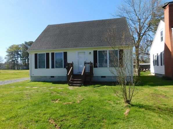 3 bed 2 bath Mobile / Manufactured at 7 Columbia Ave Crisfield, MD, 21817 is for sale at 79k - 1 of 6