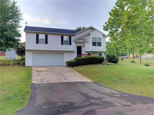 4 bed 3 bath Single Family at 639 Woodridge Ct Villa Ridge, MO, 63089 is for sale at 137k - 1 of 26