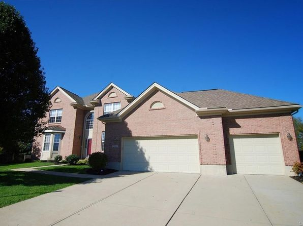6 bed 5 bath Single Family at 206 Cloverleaf Cir Englewood, OH, 45322 is for sale at 325k - 1 of 50