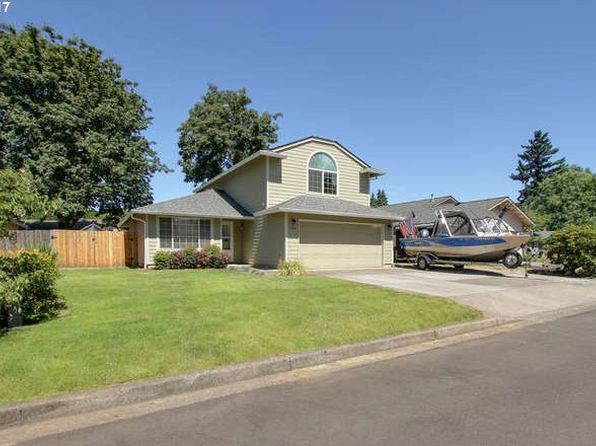 3 bed 3 bath Single Family at 5908 NE 100th Cir Vancouver, WA, 98686 is for sale at 300k - google static map