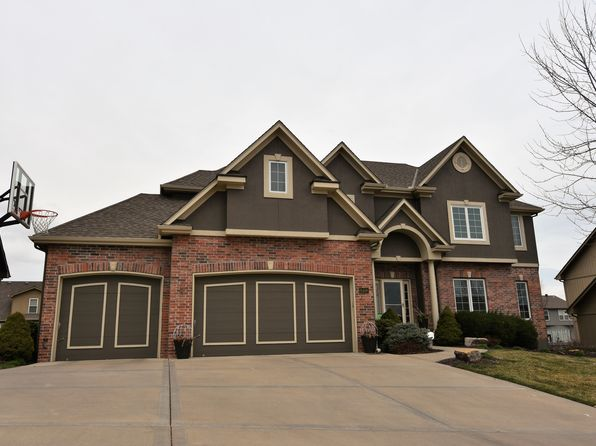 5 bed 5 bath Single Family at 8408 NE 89th Ter Kansas City, MO, 64157 is for sale at 375k - 1 of 33