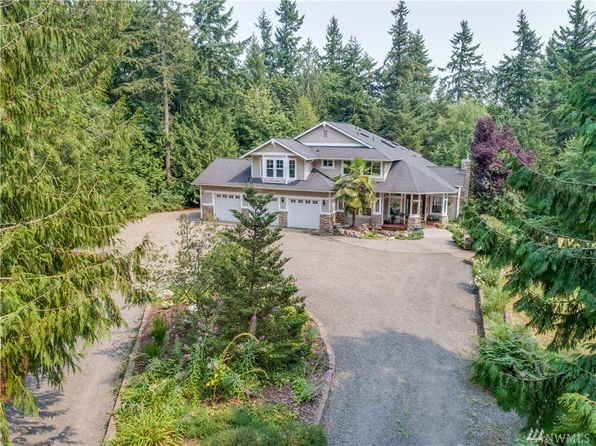 4 bed 3.75 bath Single Family at 20256 Pugh Rd NE Poulsbo, WA, 98370 is for sale at 795k - 1 of 25