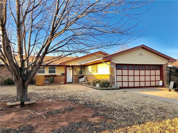 3 bed 2 bath Single Family at 5724 NW 65th St Oklahoma City, OK, 73132 is for sale at 89k - 1 of 7