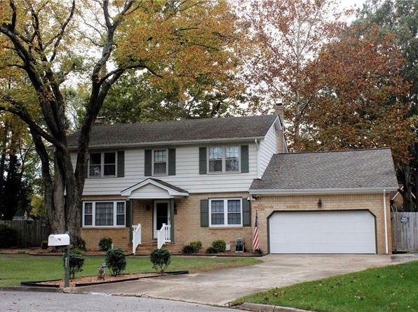 5 bed 3 bath Single Family at 997 Kelso Court Virginia Bch Virginia Beach, VA, 23464 is for sale at 335k - 1 of 24