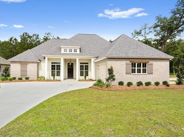 4 bed 3 bath Single Family at 1516 Periwinkle Ct Madisonville, LA, 70447 is for sale at 387k - 1 of 18