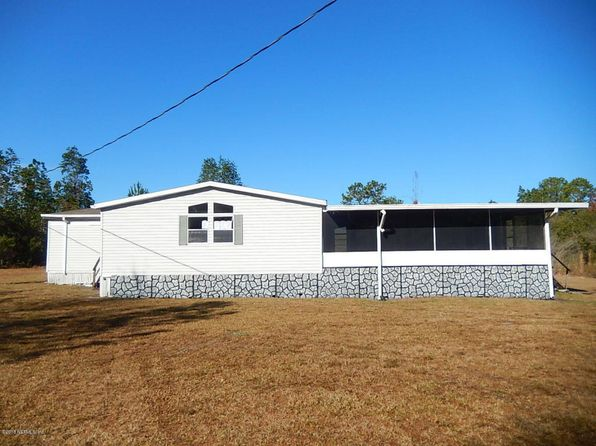 5 bed 3 bath Mobile / Manufactured at 6404 County Road 315c Keystone Heights, FL, 32656 is for sale at 50k - 1 of 41