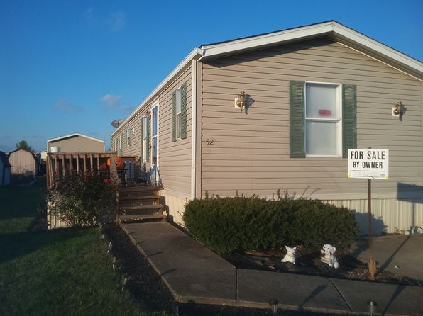 2 bed 2 bath Mobile / Manufactured at 52 Harmony Ct Shelbyville, KY, 40065 is for sale at 17k - 1 of 3