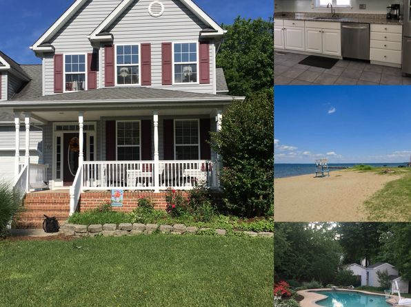 4 bed 3 bath Single Family at 717 Shi Ln Stevensville, MD, 21666 is for sale at 455k - 1 of 18