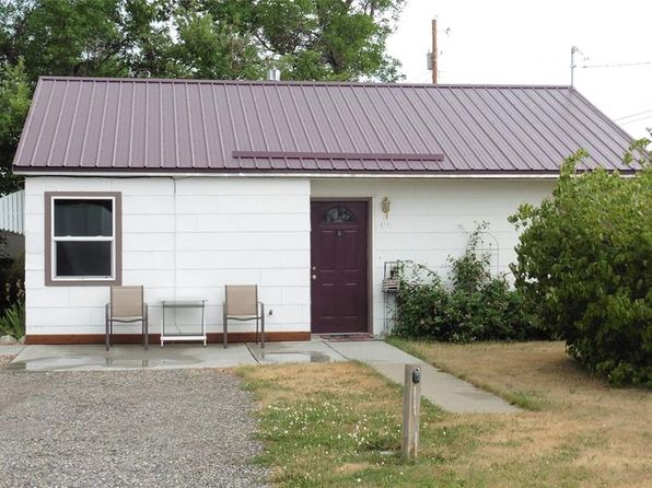 2 bed 1 bath Single Family at 412 Stock St Big Timber, MT, 59011 is for sale at 113k - 1 of 9