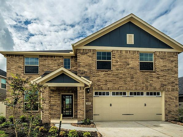 4 bed 3 bath Single Family at 1413 New Urban Way Houston, TX, 77047 is for sale at 255k - 1 of 29
