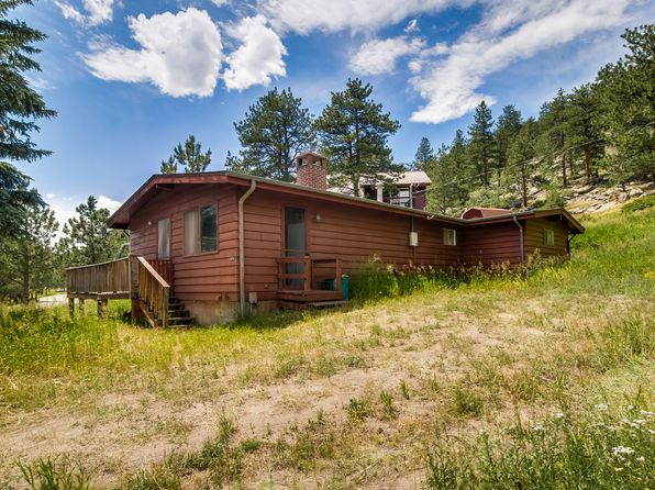 2 bed 1 bath Single Family at 195 HEMLOCK DR LYONS, CO, 80540 is for sale at 259k - 1 of 30