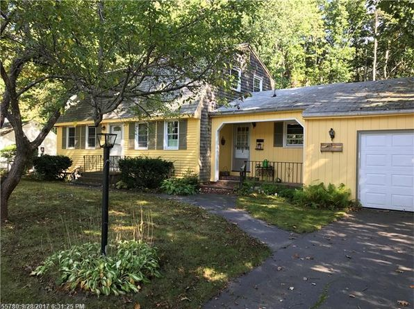 3 bed 2 bath Single Family at 11 White St Topsham, ME, 04086 is for sale at 245k - 1 of 29