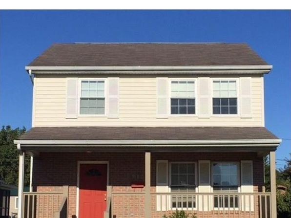3 bed 2.5 bath Single Family at 913 Henrietta St Ravenswood, WV, 26164 is for sale at 105k - 1 of 24