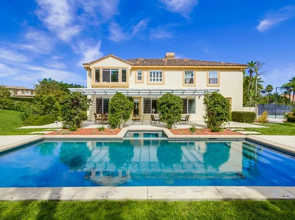 5 bed 4.5 bath Single Family at 6863 Farms View Ct Rancho Santa Fe, CA, 92067 is for sale at 2.20m - 1 of 25
