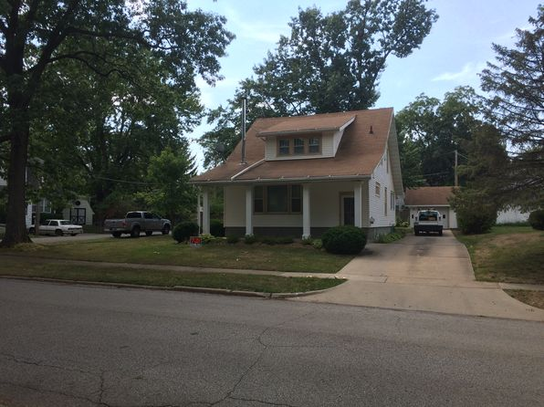 4 bed 3 bath Single Family at 106 Highland St Fairfield, IA, 52556 is for sale at 166k - 1 of 25