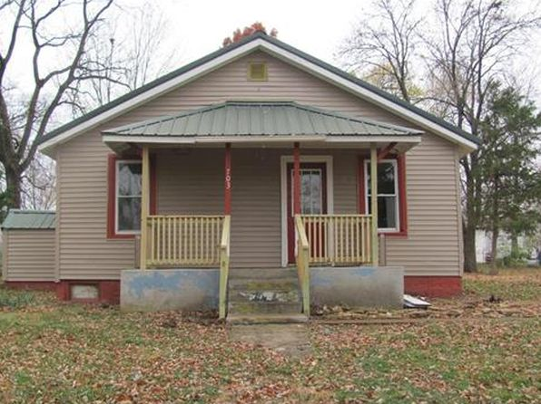 3 bed 1 bath Single Family at 703 S Jackson St Desloge, MO, 63601 is for sale at 24k - google static map