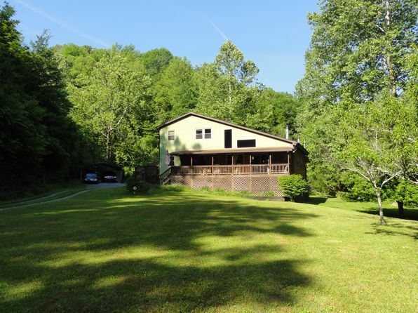 4 bed 3 bath Single Family at 3862 Moore Fork Rd Duck, WV, 25063 is for sale at 315k - 1 of 19
