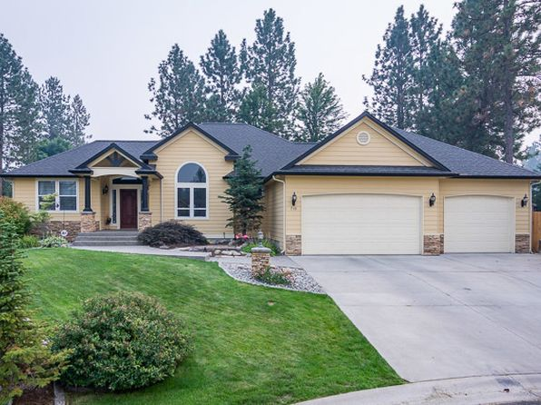 5 bed 3 bath Single Family at 710 E Erica Ct Spokane, WA, 99208 is for sale at 420k - 1 of 33
