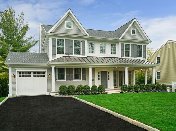 4 bed 5 bath Single Family at 12 Bennett St Rye, NY, 10580 is for sale at 2.85m - 1 of 30