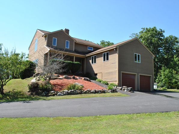 3 bed 2 bath Single Family at 102 OVERLOOK RD WESTMINSTER, MA, 01473 is for sale at 350k - 1 of 59