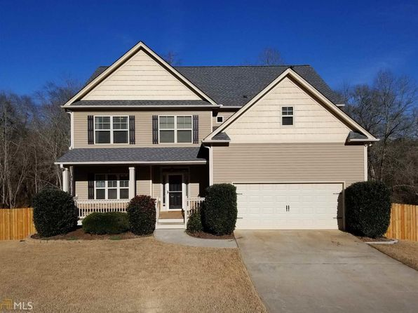 5 bed 4 bath Single Family at 250 Autumn Crk Senoia, GA, 30276 is for sale at 340k - 1 of 36