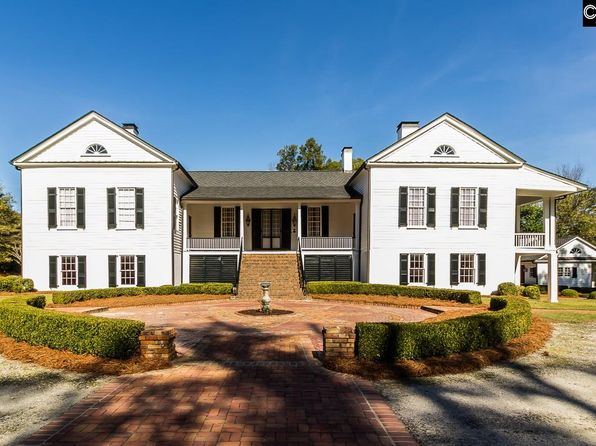 5 bed 6 bath Single Family at 30 Kirkwood Ln Camden, SC, 29020 is for sale at 1.65m - 1 of 36