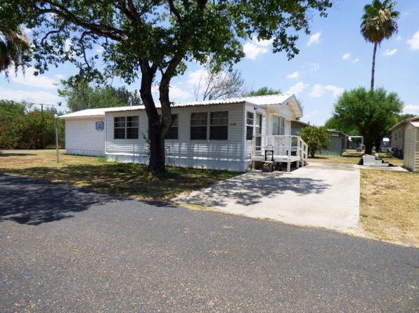 2 bed 2 bath Mobile / Manufactured at 3104 Aspen Ave McAllen, TX, 78501 is for sale at 37k - 1 of 19