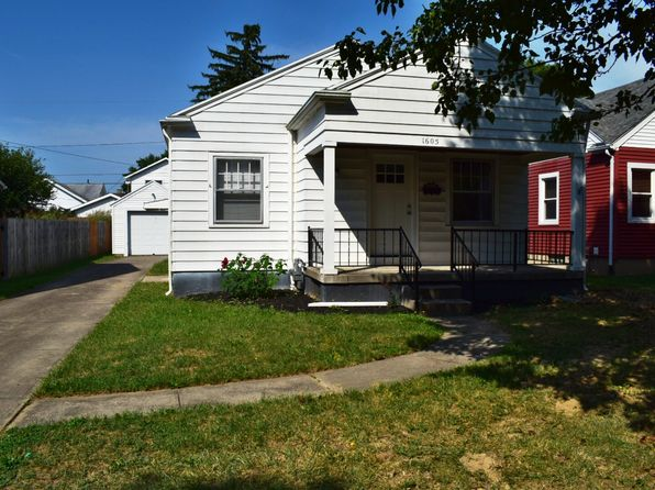 2 bed 1 bath Single Family at 1605 Westona Dr Dayton, OH, 45410 is for sale at 60k - 1 of 27