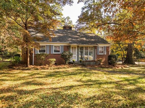 2 bed 2 bath Single Family at 3100 Clark St Charlotte, NC, 28205 is for sale at 295k - 1 of 12