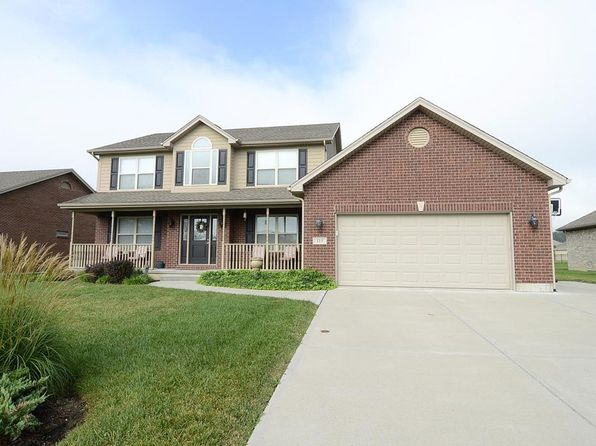 5 bed 4 bath Single Family at 115 Eagle Ridge Dr Carlisle, OH, 45005 is for sale at 287k - 1 of 24