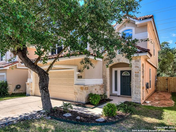 3 bed 3 bath Single Family at 1214 Pinnacle Fls San Antonio, TX, 78260 is for sale at 240k - 1 of 20
