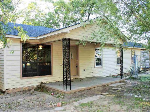 3 bed 2 bath Single Family at 1307 N Crockett Ave Mount Pleasant, TX, 75455 is for sale at 99k - 1 of 20