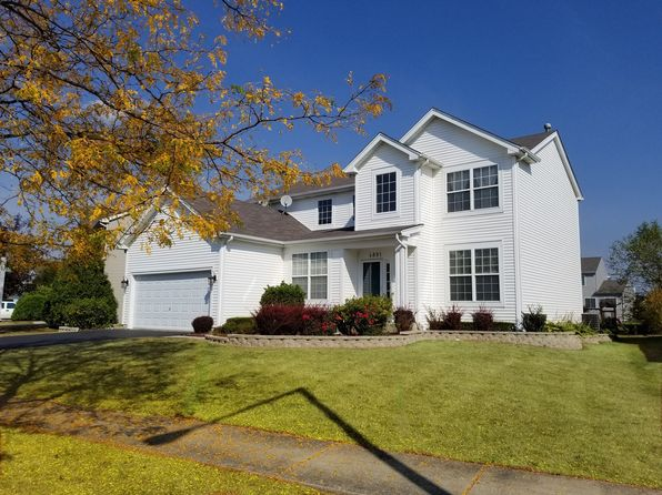 4 bed 3 bath Single Family at 4891 Thistle Ln Lake In the Hills, IL, 60156 is for sale at 260k - 1 of 18