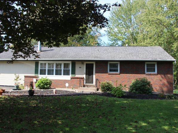 3 bed 2 bath Single Family at 33 Brandybrook Ln Phoenix, NY, 13135 is for sale at 130k - 1 of 22