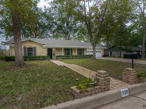 3 bed 2 bath Single Family at 729 Jeffery Dr Tyler, TX, 75703 is for sale at 188k - 1 of 36