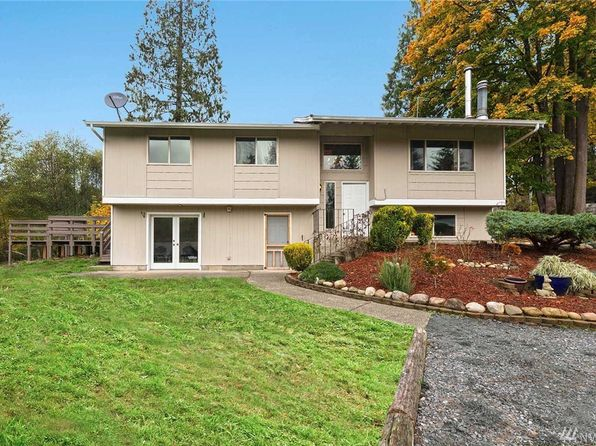 3 bed 2.5 bath Single Family at 21230 Meadow Lake Rd Snohomish, WA, 98290 is for sale at 490k - 1 of 25