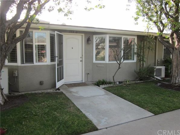 1 bed 1 bath Cooperative at 13390 Fairfield Ln Seal Beach, CA, 90740 is for sale at 205k - 1 of 20