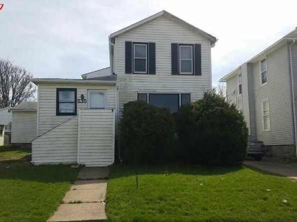 4 bed 2 bath Single Family at 535 7th Ave S Clinton, IA, 52732 is for sale at 37k - 1 of 9