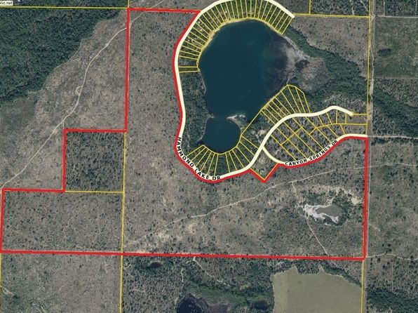 null bed null bath Vacant Land at  Xxx Hammond Lake Dr Chipley, FL, 32428 is for sale at 700k - 1 of 5