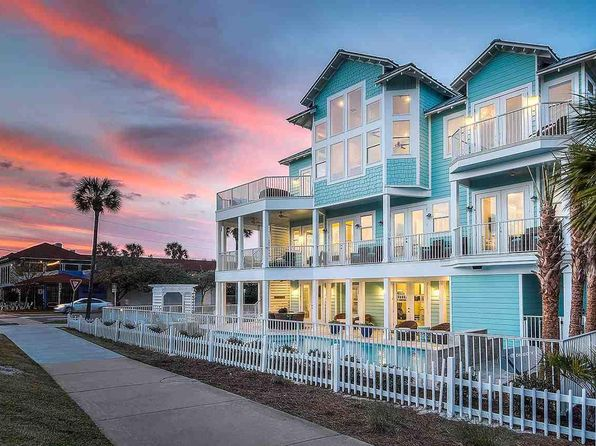 6 bed 8 bath Single Family at 4478 Ocean View Dr Destin, FL, 32541 is for sale at 2.75m - 1 of 42