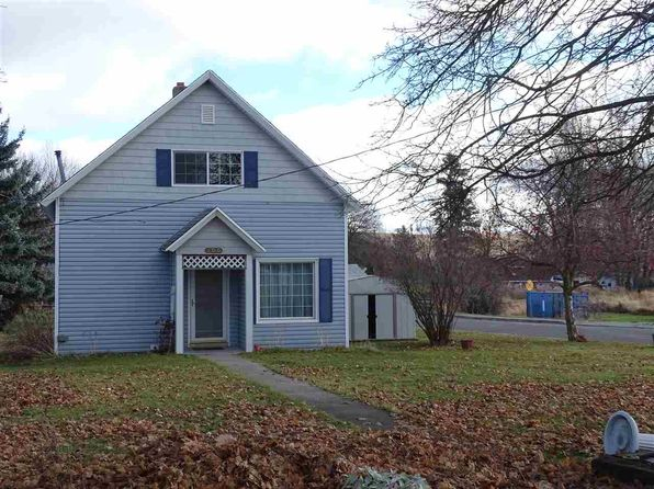 3 bed 2 bath Single Family at 100 N Main Ave Spangle, WA, 99031 is for sale at 131k - 1 of 20