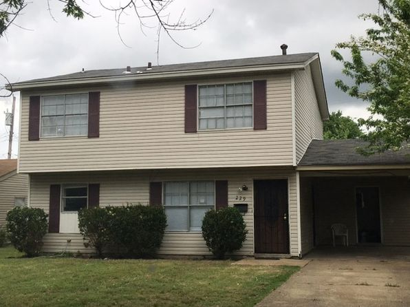 4 bed 3 bath Single Family at 229 Winchell Cv West Memphis, AR, 72301 is for sale at 62k - 1 of 6