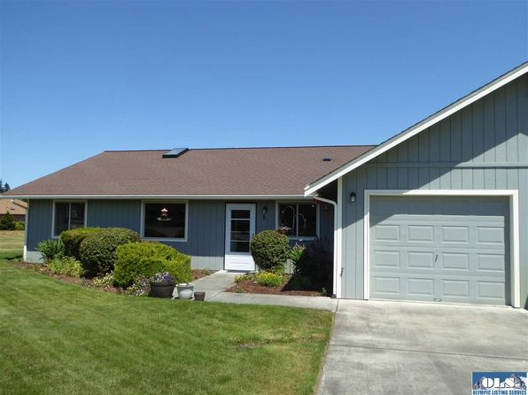 3 bed 2 bath Single Family at HTTP://CDNPA133 Jesslyn Sequim, WA, 98382 is for sale at 239k - 1 of 26