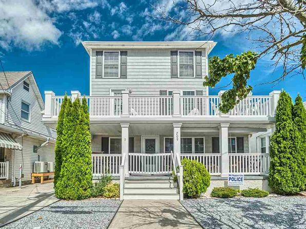 2 bed 1 bath Condo at 209 E Bennett Ave Wildwood, NJ, 08260 is for sale at 171k - 1 of 18