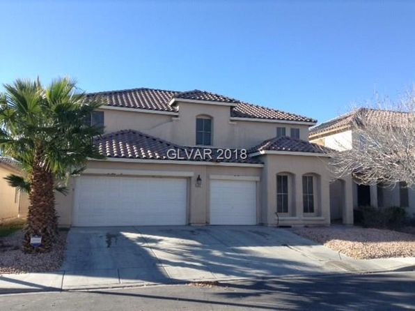 5 bed 3 bath Single Family at 5323 Crestpoint Watch Ct North Las Vegas, NV, 89031 is for sale at 285k - 1 of 21