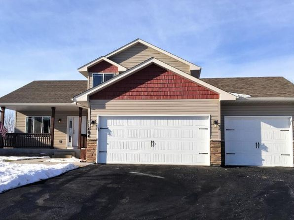 4 bed 3 bath Single Family at 11464 76th Ct NE Albertville, MN, 55301 is for sale at 280k - 1 of 21