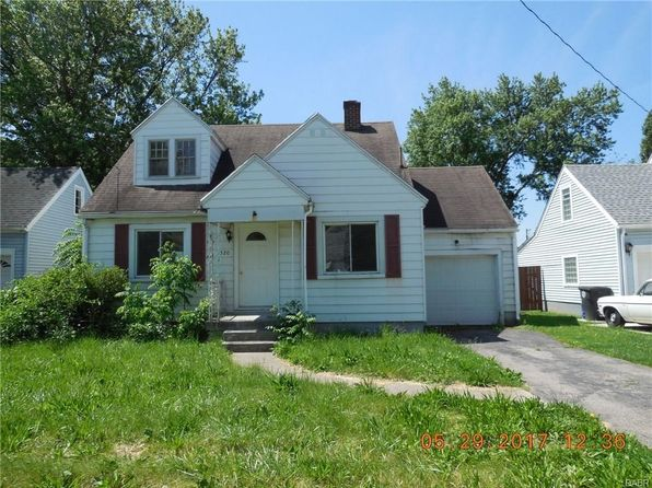 3 bed 1 bath Single Family at 1520 Ohmer Ave Dayton, OH, 45410 is for sale at 36k - 1 of 18