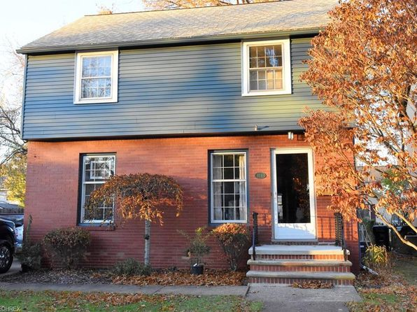 3 bed 2 bath Single Family at 114 Stanford Ave Elyria, OH, 44035 is for sale at 110k - 1 of 17