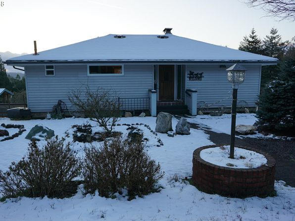 3 bed 2 bath Single Family at 1597 N Irving St Coquille, OR, 97423 is for sale at 189k - 1 of 2